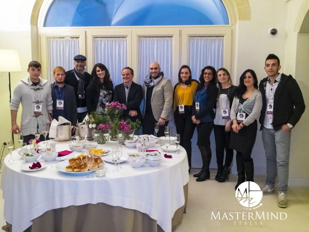 MasterMind Italia: terza sfida live su ideality channel